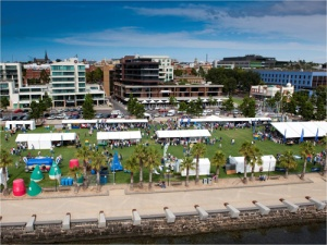 Waterfront Sustainable Expo