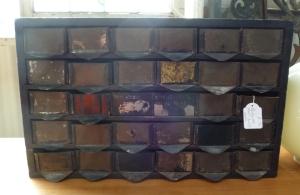 shed on pako mini cabinet