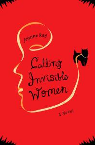 calling invisible women jeanne ray