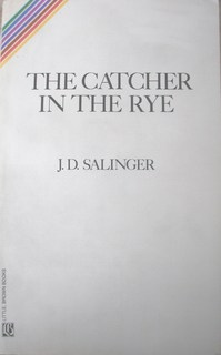 The main motives of the novel catcher in the rye by jd salinger