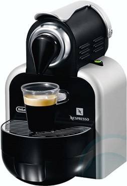 nespresso, coffee machine, empty nest, midlife, boomers