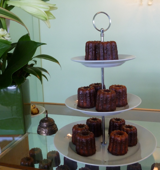 canele shop, geelong, geelong west, pakington street, french cakes