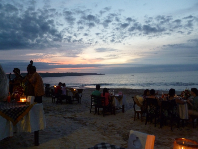 sunset, jimbaran bay, bali, paradise, holidays, fifty-something