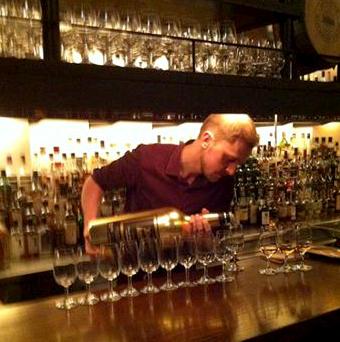 whisky and alement, single malt whisky, ardbeg day 2014, single malt whisky, melbourne ardbeg day, midlife, boomers