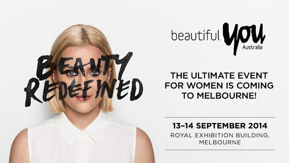 beautiful you melbourne, beauty event, midlife, boomers