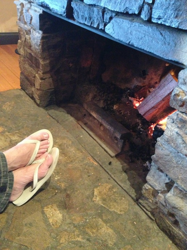 castlemaine victoria, weekend escape, midlife, boomer, fifty-something