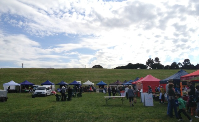 newtown farmers market, geelong, fresh, local, midlife, boomers, fifty-something