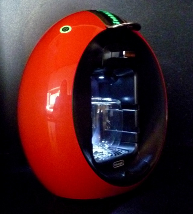 Nescafe dolce gusto circolo coffee machine review, capsule coffee machine review, eat drink blog, midlife, boomers, fifty-something