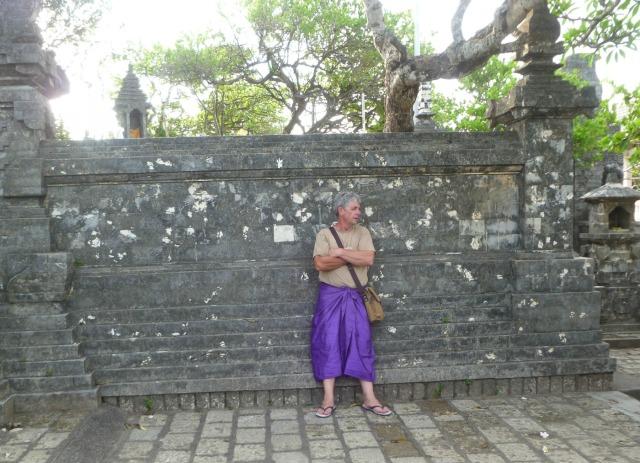 bali holiday, paradise, fifty-something, midlife travel, boomer travel