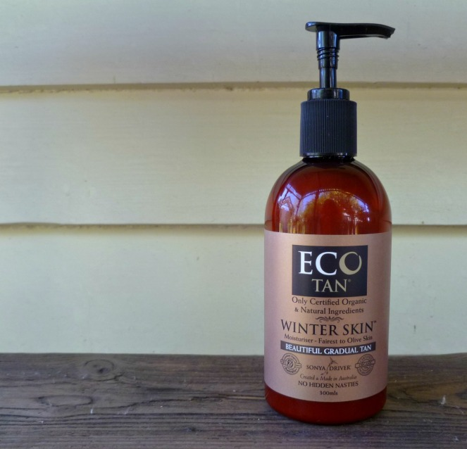 eco tan, gradual tan, australian made, sunsmart, midlife, boomers, fifty-something
