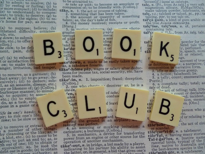 book club, book discussion, community, fifty-something, boomers, midlife