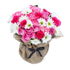 fresh flowers online, fresh flowers giveaway, mother's day bouquet, flowers online, boomers, midlife