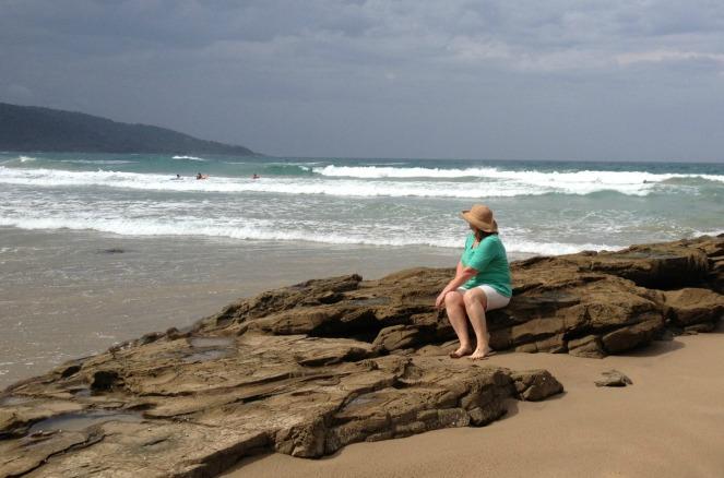 kennett river, kennett river holiday park, grey river road koalas, great ocean road, visit victoria, visit great ocean road