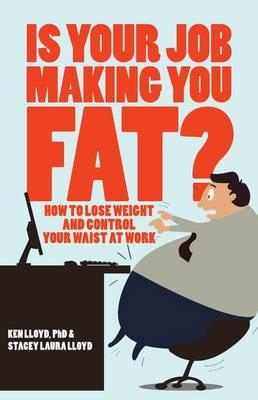 IS your job making you fat?, Book review, nero books, wellbeing, being fifty-something