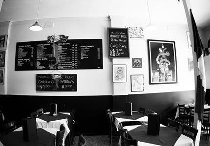 Lipari Italian Restaurant geelong, entertainment book Geelong, dining, being fifty something, midlife, frugal living