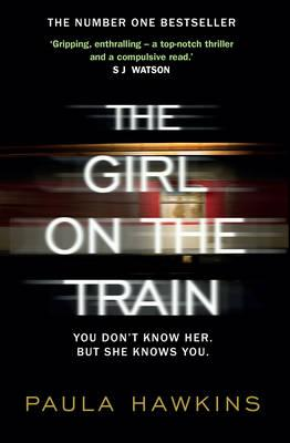 the girl on the train, paula hawkins, book review, thriller review, midlife, boomers