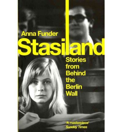 being fifty something, stasiland, anna funder, book reviews australia, boomers, midlife