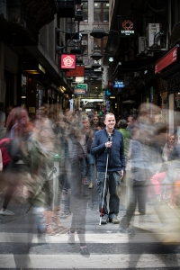 mobilemuster, able australia, being fifty-something, midlife,