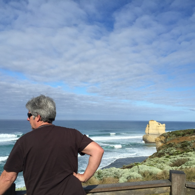 great ocean road, visit victoria, camper van, midlife travel, 12 apostles