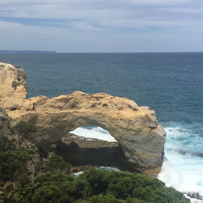 great ocean road, visit victoria, camper van, midlife travel, 12 apostles