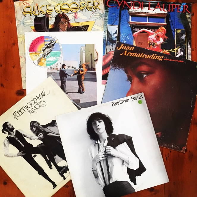vinyl records, vinyl music, reminiscing, midlife, being fifty-something, boomers