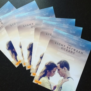 light between oceans, movie review, entertainment, love story