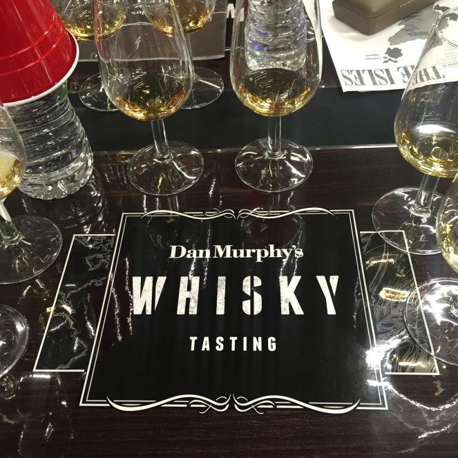 Dan Murphy's Whisky Workshop, single malt whisky, scotch whisky, longevity, whisky tasting, geelong, scotch whisky