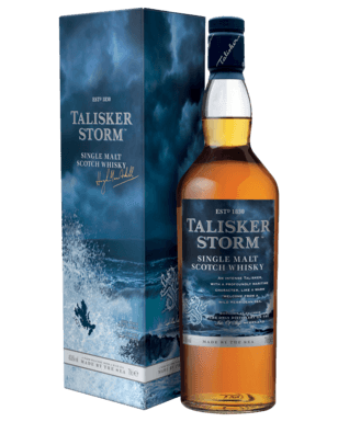 Talisker Storm, single malt whisky, scotch whisky, longevity, whisky tasting, geelong, scotch whisky
