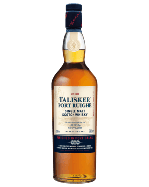 Talisker Port Ruighe, single malt whisky, scotch whisky, longevity, whisky tasting, geelong, scotch whisky
