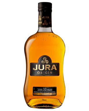Jura Origin 10 year old, single malt whisky, scotch whisky, longevity, whisky tasting, geelong, scotch whisky
