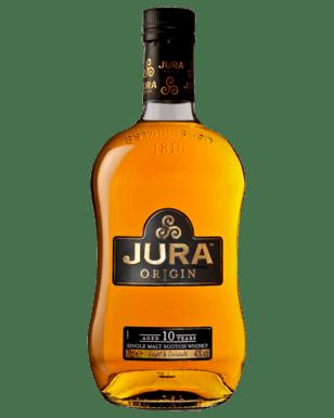 Jura Origin 10 year old, single malt whisky, scotch whisky, longevity, whisky tasting, geelong, scotch whisky