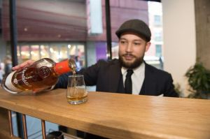 Glenfiddich, single malt whisky, melbourne art, visit melbourne, Glenfiddich Artist in residence